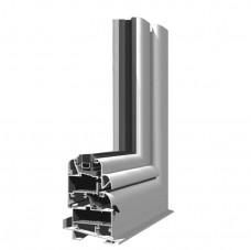 Alumil M9400 bez termoprekida