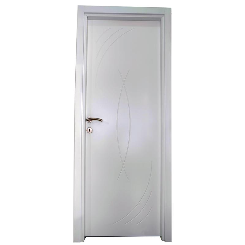 Vrata farbana poluuretanskom bojom (1)